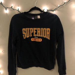 "H&M Tops - ""Superior"" H&M T-Shirt"
